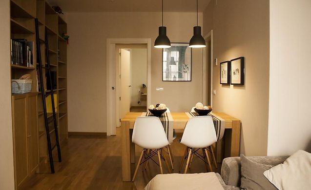 My Apartments   Mercat Central Valencia | Short Term Apartments In Valencia